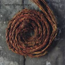 nine inch nails further down the spiral cd album at discogs