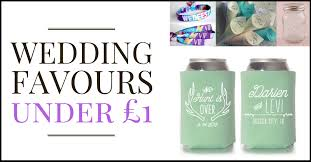wedding favours 57 cheap wedding favour ideas for 1 real wedding