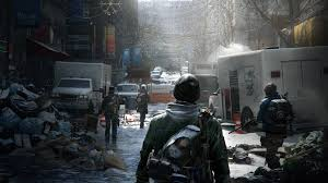 3440 X 1440 Wallpaper New York by The Division Pc Options U0026 Gameplay Impressions Arekkz Thedivision
