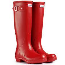 mens hunter original tall wellies winter festival rain waterproof