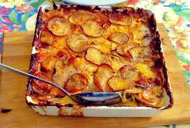 haute cuisine recipes tartiflette recipe from the haute savoie eat the globe