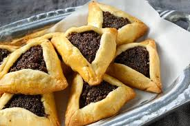 hamantaschen poppy seed hamantaschen with poppy seed filling recipe nyt cooking