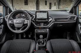 nuova ford fiesta 2017 prova su strada in anteprima
