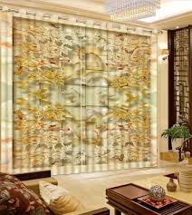 Cheap Fabric Curtains Online Get Cheap Fabric Curtains Kids Aliexpress Com Alibaba Group