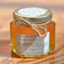 honey favors fascinating baby shower honey jar favors 48 for thank you cards