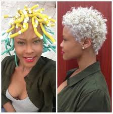 transition hairstyles for growing out short hair hairstyles for short hair for natural hair newbies