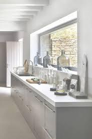 exemple de cuisine moderne exemple de cuisine moderne excellent les tons bois et gris