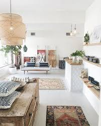Living Room Hammock How To Decorate A Bohemian Living Room In 5 Easy Steps