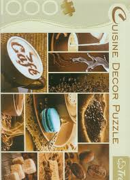 decort cuisine trefl cuisine decor jigsaw puzzle 1000 pieces ebay