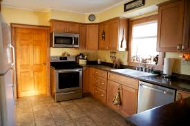 Updating Oak Kitchen Cabinets Kitchen Surprising Oak Kitchen Cabinets Ideas Solid Oak Cabinets