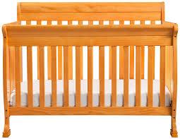 emily 4 in 1 convertible crib davinci jenny lind crib honey oak all about crib