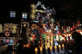 Dyker Heights Christmas Lights Brooklyn Dyker Heights Christmas Lights Tour Tags Christmas