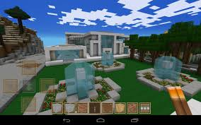 How To Make Building Plans For Minecraft by Post Pic Of Best House Infrastructure You Build In Mcpe Mcpe