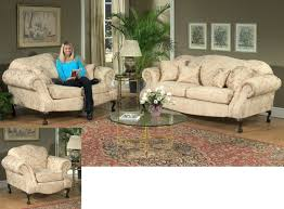Traditional Sofa Sets Living Room by Fabric Traditional Sofa U0026 Loveseat Set W Optional Chair