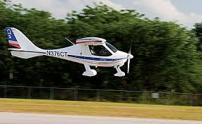 ct light sport aircraft flight design ct best of the lsas plane pilot magazine