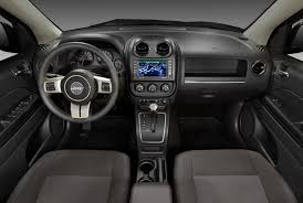 jeep interior 2017 2013 jeep compass overview the news wheel