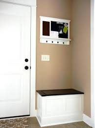 charming shoe storage bench with seat 3 basket cupboards benches