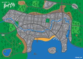 Gang Map Beef City Image Gang Beasts Prototype Mod Db