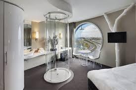 designer hotel a new futuristic designer hotel fletcher hotel amsterdam