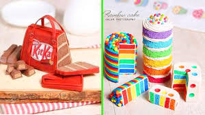 amazing chocolate cakes compilation how to make chocolate cake