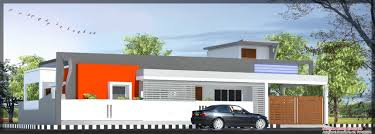 single floor house plans kerala style arts