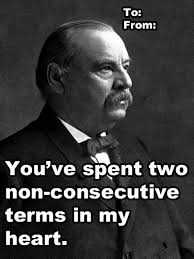 Cleveland Meme - historic lols grover cleveland funny pictures history cheezburger
