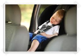 siège auto pour bébé bébé en voiture conseils et consignes de sécurité