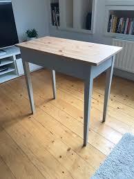 Wooden Laptop Desk by