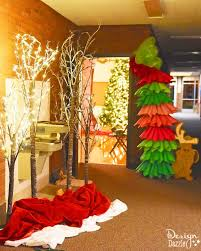 How To Do Interior Design How To Do A Church Christmas Grinch Party On A Budget Design Dazzle