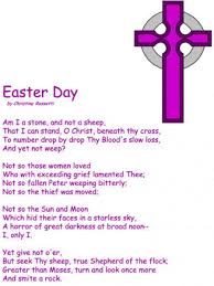 religious easter songs for children easter sunday poems gif
