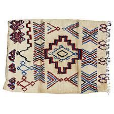 Vintage Moroccan Rug New U0026 Vintage Moroccan Rugs Week 27 Sales Events One Kings Lane