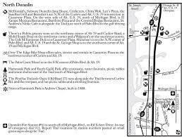 Pinellas Trail Map Pinellas Trail Maplets