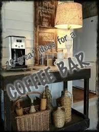 Coffee Nook Ideas Pallet Coffee Bar Ideas Wood Pallet Coffee Bar Really Cool