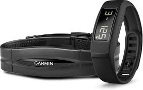 vivofit reset button amazon com garmin vívofit 2 bundle with heart rate monitor black