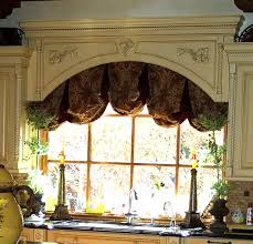 kitchen valances ideas 30 lovely kitchen curtain ideas home interior help