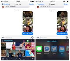 Meme Keyboard Iphone - the best gif keyboard for iphone the sweet setup