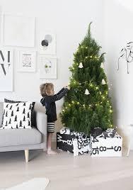 best 25 scandinavian trees ideas on