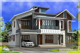 Contemporary Modern House Plans And Designs Modern House Plans - Contemporary design home