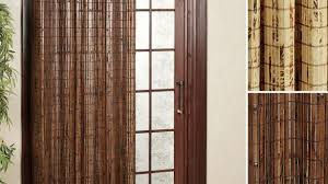 curtain rods for sliding glass doors with regard to encourage