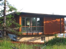 Modern Cottage Design by Modern Prefab Cabin Design Modern Prefab Cabins As Instant Cheap
