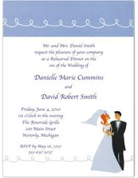 dinner invitation wording wedding rehearsal dinner invitations wording etiquette storkie