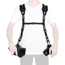 Comfortable Strap On Harness Our Top 7 Camera Straps And Photo Harnesses For Carrying Your Gear