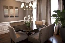dining room curtains ideas 94 photos of dining room drapes size of