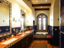 mediterranean bathroom ideas traditional mexican houses mexican bathroom design spanish