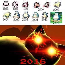 Snorlax Meme - snorlax awakens pok礬mon sun and moon know your meme