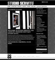Streamlined Studio