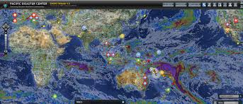 European Weather Map by Pdc Weather Wall Europe World U0026 039 S Weather And Disaster News