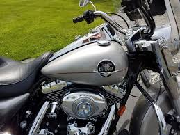 harley davidson road king classic in ohio for sale used