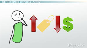 what is hyperinflation definition causes u0026 effects video