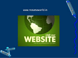 Professional Resume Writing Services In India Resume World No 1 Resume Writing Company In India